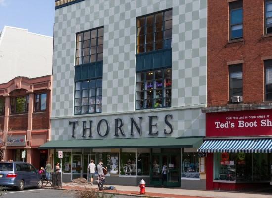 Thornes Square