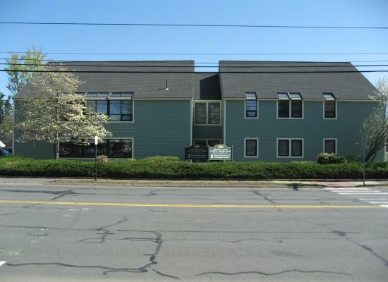 61 Locust Street
