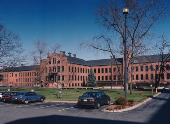 STCC Technology Park
