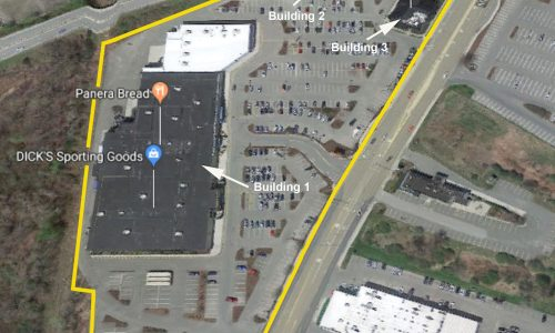 Shopping Plaza Pittsfield